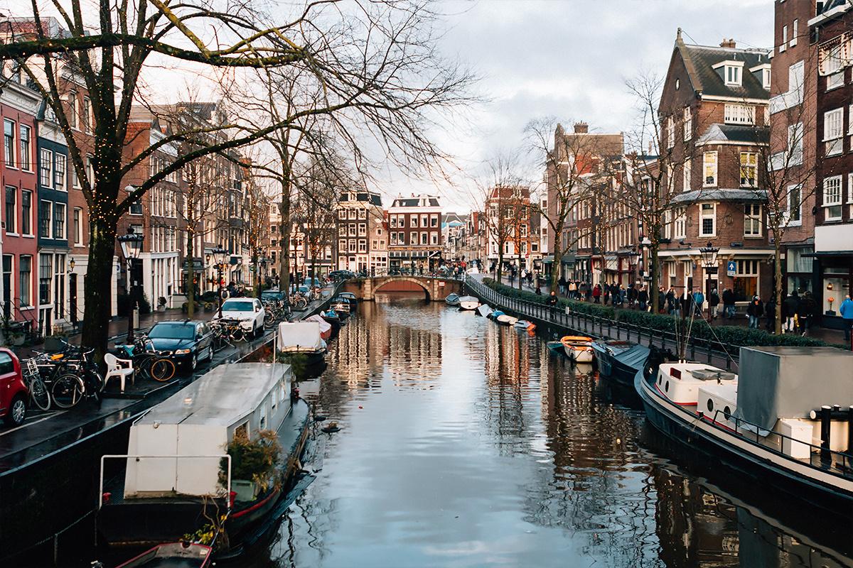 Вижте защо Кралство Нидерландия се отказва от името Холандия