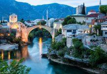 балканите най-романтични дестинации
