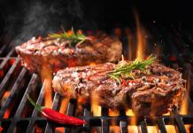 готвим месото грешно