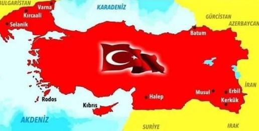 Гръмна голям скандал между България и Турция заради тази КАРТА