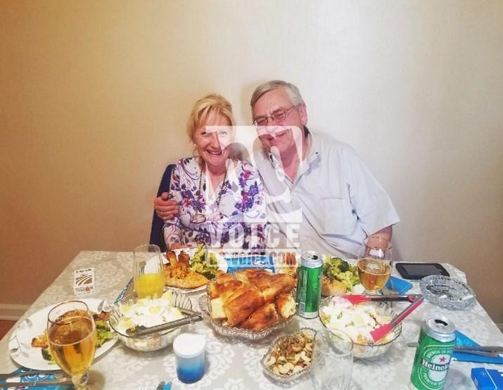 Ужасът в Чикаго: Минути преди да бъдат убити, българите се щракнали усмихнати за спомен (СНИМКИ)