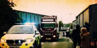 есекс камиони на смъртта