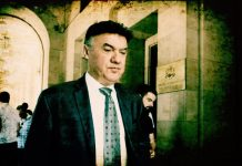 борислав михайлов оставка