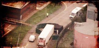 камион англия 39 трупа българия камиона-убиец