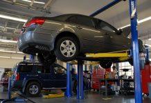 ремонтите на автомобили