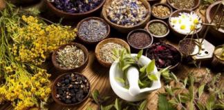 лечебни билки