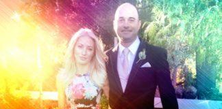 Внукът на Тато се ожени