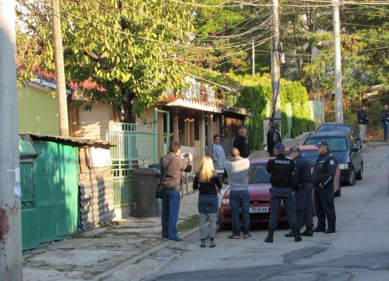 Година след ужаса с Виктория Русе пак настръхна заради жестоко убийство, наръгаха млад мъж 7 пъти в гръб