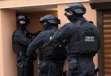 МВР удари депо за дрога
