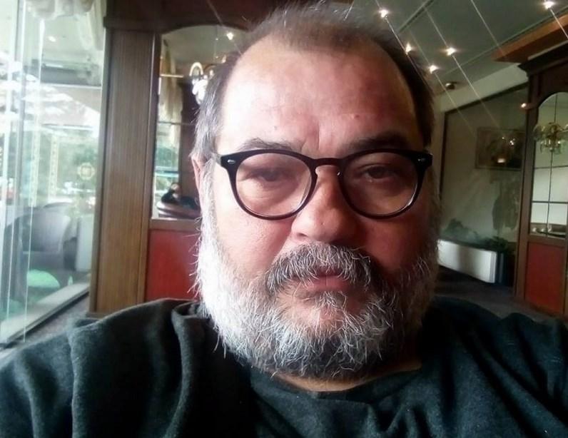 Огромна трагедия: Само на 55 години си отиде синът на Васил Михайлов, актьорът е съсипан
