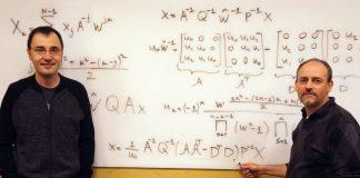 Българин математическа загадка