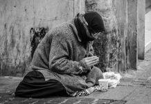 риск от бедност