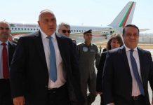 бойко борисов йордания