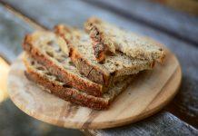 нарязания хляб