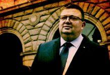 цацаров президент главен прокурор