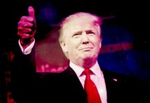 безработен в САЩ Тръмп работниците социалните мрежи протести вашингтон