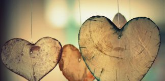 близостта между сърцата