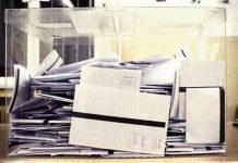 Сова Харис указанията за парламентарните избори избирателни секции в чужбина