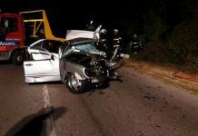 Виновникът за катастрофата с 6 жертви
