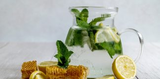 ечемична вода