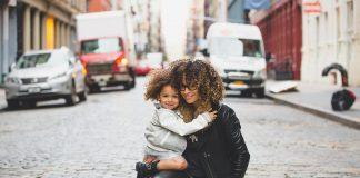 самотните майки