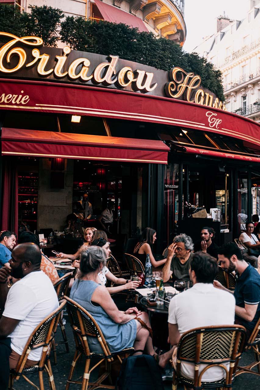 Ето защо французойките ядат всичко, но не пълнеят