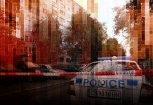 Жестока драма в София