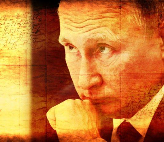 Путин Навални на власт пресконференция