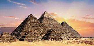 тест от Древен Египет
