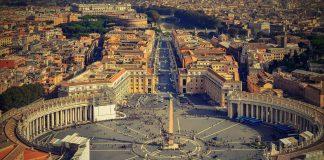 най-малките европейски столици