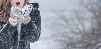 нимх сняг