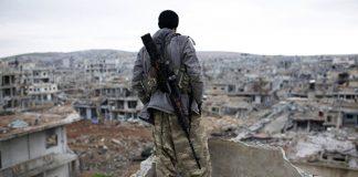 Сирийските демократични сили