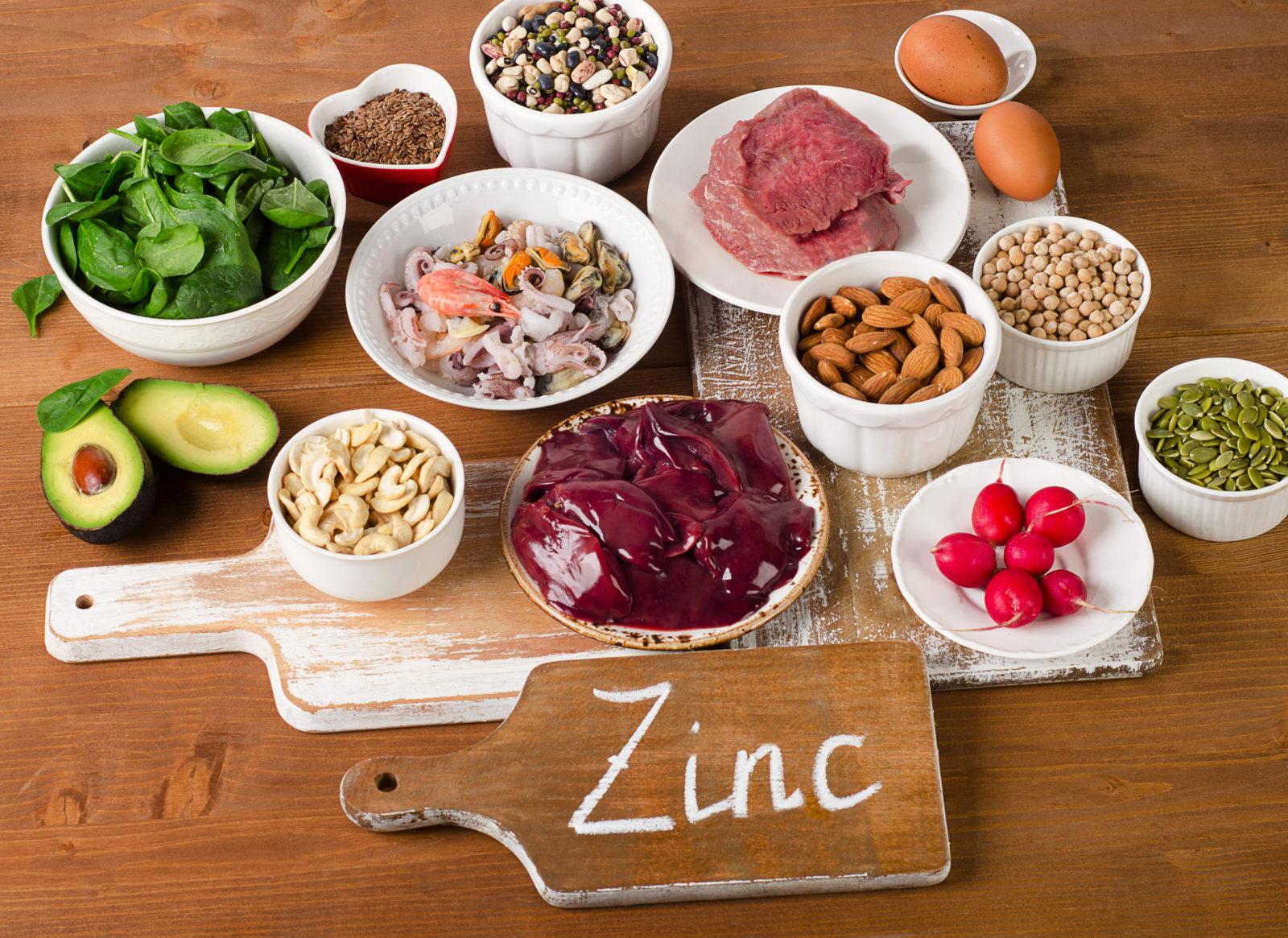 С кои витамини и минерали ще предотвратим настинките през студените дни