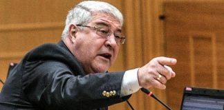 Мутафчийски президент предсрочни избори БСП драма