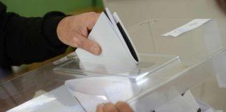 избирателна активност на балотажа