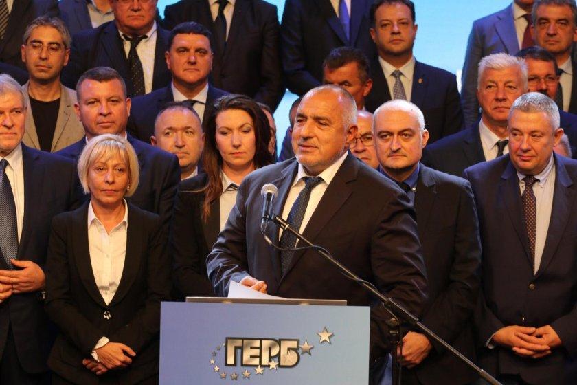 Борисов: Като се почувствам виновен, давам оставка