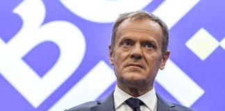 лидер на Европейската народна партия