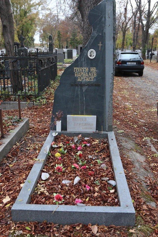 Латинка Петрова: Чернобил уби Парцалев