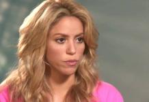 депресията Шакира
