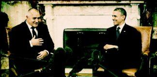 Какво носи снимката край камината на Белия дом за българските държавници