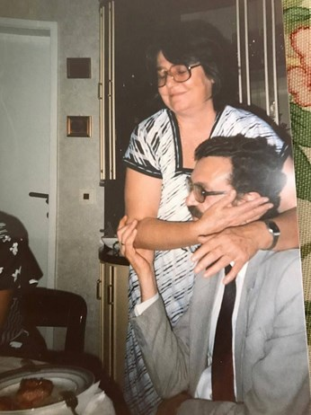 """Отиде си Цветана Биаджони - един от двамата основни свидетели по делото """"Сергей Антонов"""""""