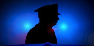 хомосексуален полицай