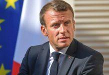 Франция в Средиземно море бюджета на ЕС удължава извънредното положение коронавируса Еманюел макрон протестиращите западните балканни