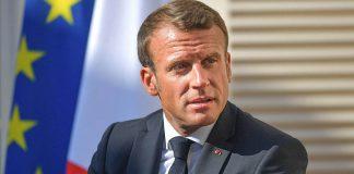 Франция бюджета на ЕС удължава извънредното положение коронавируса Еманюел макрон протестиращите западните балканни