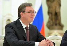 Сърбия задължително ваксиниране Вучич Евронюз руска следа в протестите в Белград