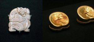 В Китай откриха уникална гробница с 2 милиона монети