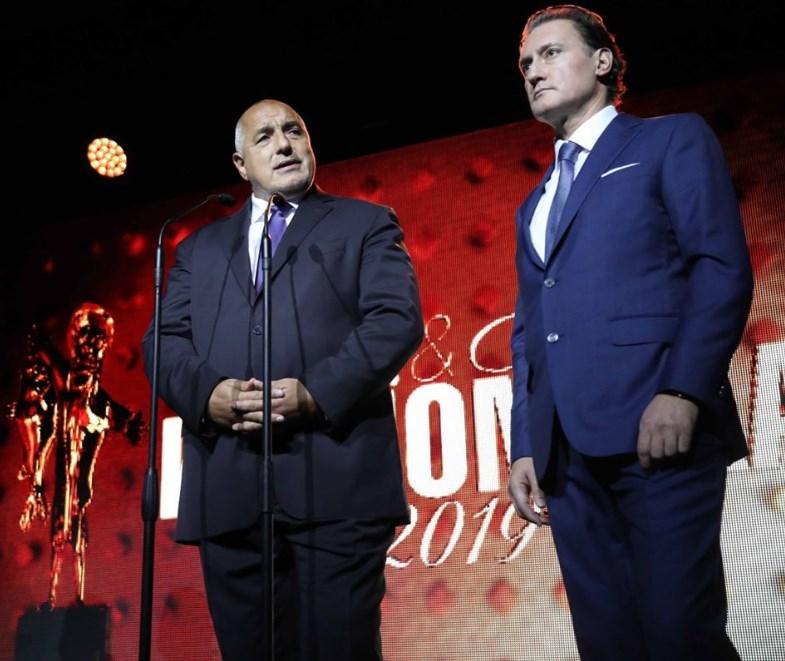 Бойко Борисов: Инвестираме милиарди и пак сме на излишък (ВИДЕО)