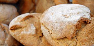 притча за двата хляба