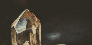 вълшебни кристала