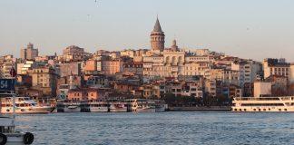 почивка в Турция забрана